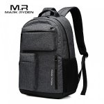 Mark Ryden Men Backpack Waterproof Multifunction U...