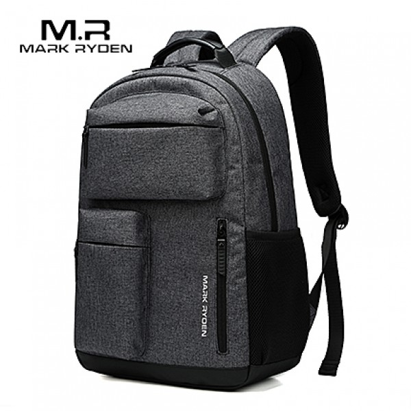 Mark Ryden 15 inch Laptop Backpack For Man Waterpr...